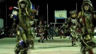 CONVITE ORIGINAL 2 DE FEBRERO CUNEN, QUICHE 2012