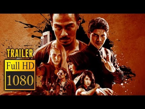 🎥 THE NIGHT COMES FOR US (2018) | Full Movie Trailer | Full HD | 1080p