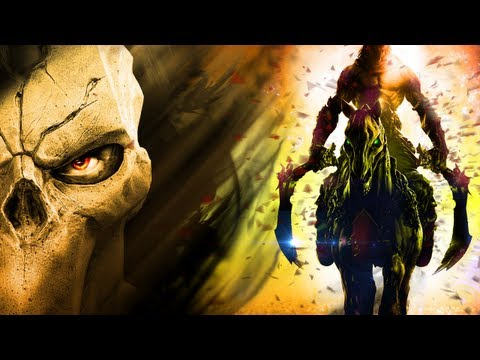 Video Darksiders 2 Pelicula Completa Español download in MP3, 3GP, MP4, WEBM, AVI, FLV January 2017