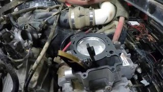 6. Polaris 570 Motor Rebuild