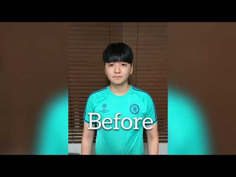 Mens hairstyles - Aug 5th, 2018 Men's Haircut Soft Mohikan Men's hairstyles 여름 남자 헤어스타일 소프트 모히칸[Happy Family]