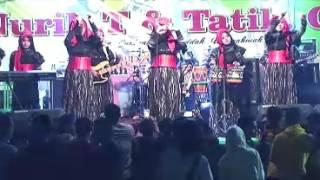 BISMILLAH ''QASIMA'' Live in PRUMBEN Gebang Purworejo JaTeng. 30-04-2017