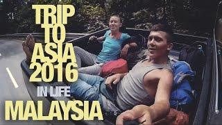 Jerantut Malaysia  city photos gallery : TRIP TO ASIA 2016 - MALAYSIA. DAY 17. WAY TO JERANTUT.