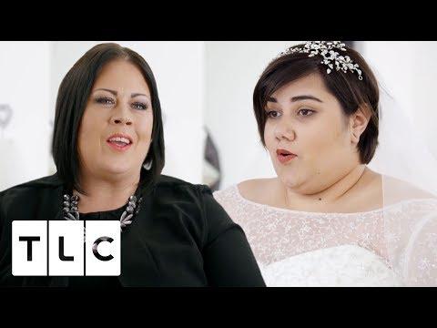 The Body Positive Young Bride   Curvy Brides' Boutique