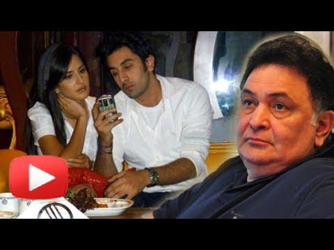 Ranbir Kapoor Katrina Kaif Live In relationship  