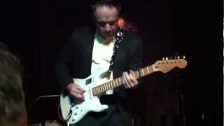 Jimmie Vaughan – Live at Antone's