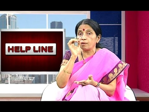 Discussion on Family Relationship Issues and Legal Counsellors Advice | Helpline | Part 2 24 November 2015 03 51 PM