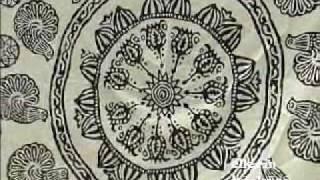 kastamonu taş baskı sini baskı  handprint 12  ellerin türküsü kanal b