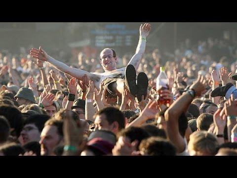 Η «βιομηχανία» των μουσικών φεστιβάλ του καλοκαιριού – economy