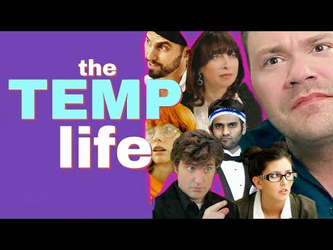 Video of Temp Life - Comedy Web Series
