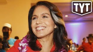 Tulsi Gabbard Attacked For Anti-Gay Past