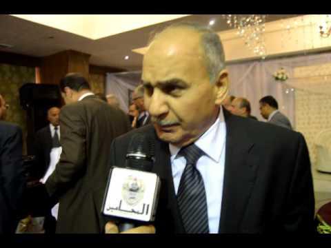 بسيوني :يعرض ما استقر علية إجتماع مجلس النقابة 28 مارس