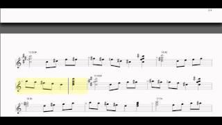 Vocalizacion sopranos