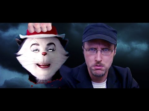 Cat in the Hat - Nostalgia Critic