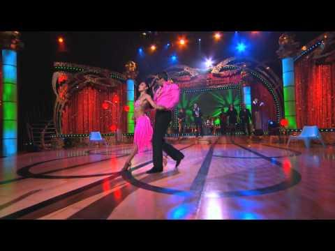 """Baile 1 de Julio Mannino con música de Aleks Syntek, """"Mi Sueño es Bailar,"""" Semana 7 - Thumbnail"""