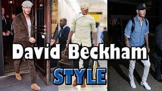 Video David Beckham Fashion Style 2017-2018 MP3, 3GP, MP4, WEBM, AVI, FLV Maret 2019