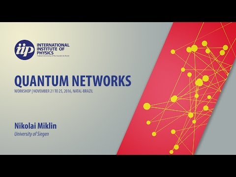 17 - Multipartite Generalizations of Information Causality Principle - Nikolai Miklin
