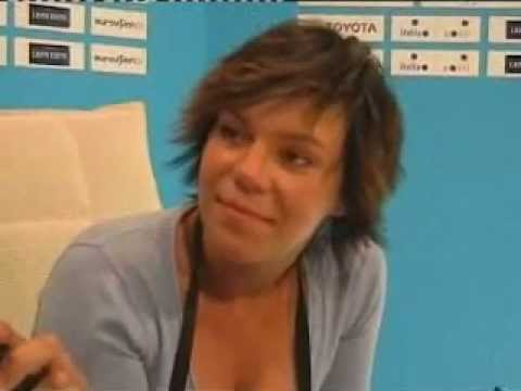 Estonia 2007: Interview with Gerli Padar