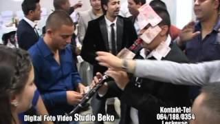 Romski Bal 19.01.2014 Fk Veternica 1926- Studio Beko Leskovac Rollex Bend