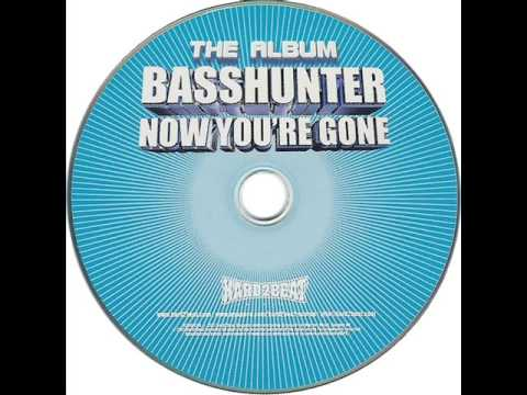 Basshunter - Now You're Gone [Fonzerelli Edit]