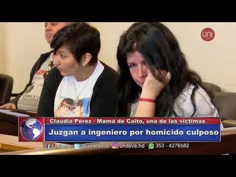 Madres que piden Justicia