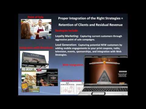 Franchise Mobile Marketing by AvidMobile