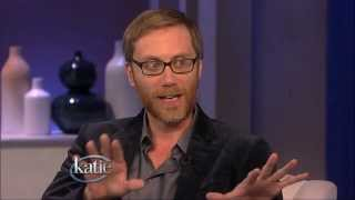 Stephen Merchant Cleans Up Ricky Gervais