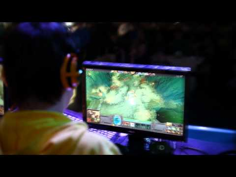 StarLadder.TV Dota2 Teaser - Coming Soon!