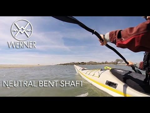 Werner Neutral Bent Shaft