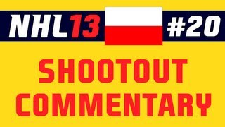 NHL 13: Shootout Commentary Ep. 20