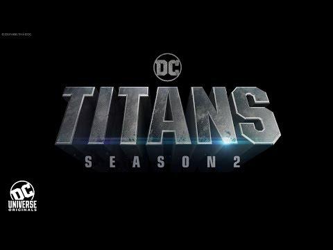 Titans | Recap & First Look | DC Universe | The Ultimate Membership [CC]