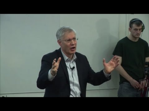 Dr. Yaron Brook: Epic Answer on Chinese
