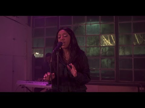 "Sydney Renae - ""I Think I'm In Love"" Official Video"