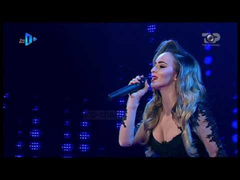 Adelina Berisha - Per Ty