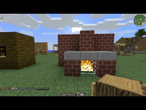 Minecraft Interior Design Tips – From Flooring to Furniture