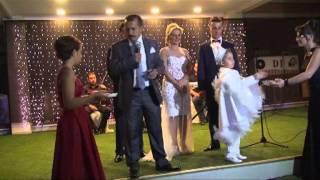 Çankırı Yeşil Ilgazspor Başkanı Arif Şengül'ün Oğlu Arda Erkekliğe İlk Adımını Attı