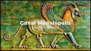 Video PERSIA (El Imperio Persa) MP3, 3GP, MP4, WEBM, AVI, FLV Juni 2019