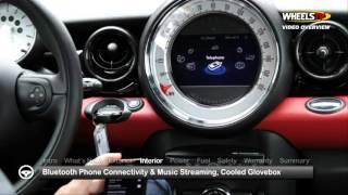2014 MINI Cooper Coupe Test Drive