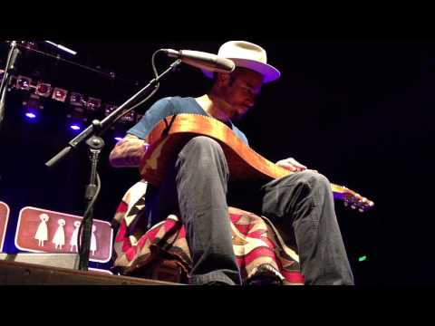Ben Harper - Giving Up Your Ghost - Sydney Opera House