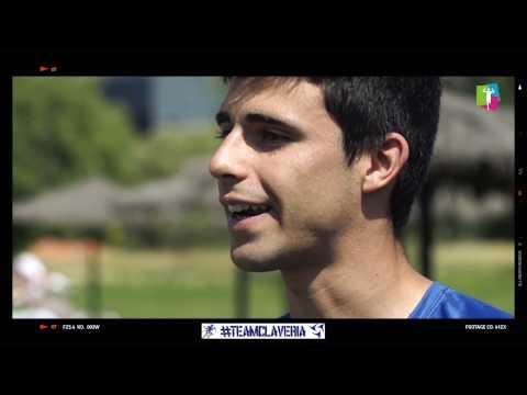 Proyecto Olimpiadas 2024 TeamClaveria para 2017: Adrián Mancheño