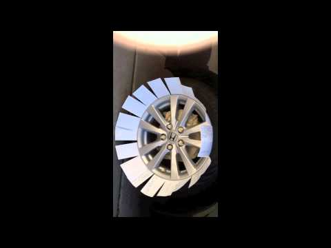 ex rims - Video made for my 9thGenCivic fans. kind of a choppy video if you have any questions ill answer them for you. kind of rushed the video!