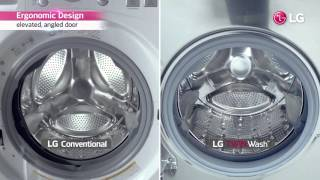 LG TWINWash™ Washing Machine: USP Video(Full Ver.)