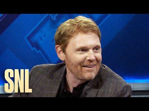 Sports Debate - SNL
