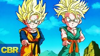 Video 15 Strange Rules Kids Have To Follow In Dragon Ball MP3, 3GP, MP4, WEBM, AVI, FLV Juli 2019