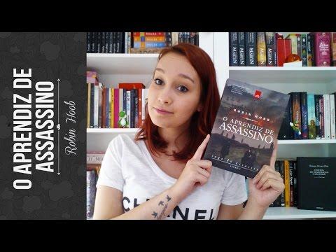 #RESENHA: O Aprendiz de Assassino - Robin Hoob | VEDA #4