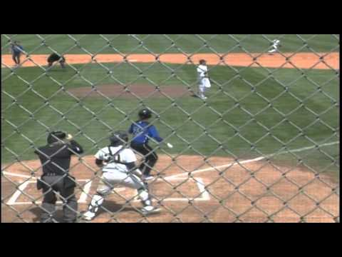 Video Replay: Marshalltown Baseball vs. Iowa Western (5/2/2016) Game 1