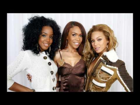 Destiny's Child - Forever Starts Today (Unreleased Audio)