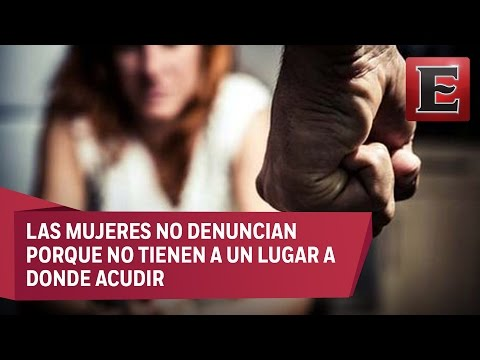 67% de las mujeres en México ha sido violentada