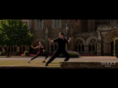 VAMPIRE ACADEMY Official HD Trailer Premiere