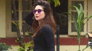 Kareena Kapoor Khan Post her Gym Session in Bandra.LIKE and SHARE this video with your friends if you like it :)SUBSCRIBE To SpotboyE : Click Here ►https://goo.gl/Nf7gKiCheck out our cool website for a lot more updates: http://www.spotboye.comFollow us on Twitter at https://twitter.com/SpotboyeLike us on Facebook at https://www.facebook.com/Spotboye